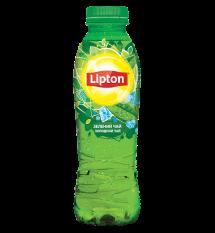 Lipton зелений / 0,5 літра